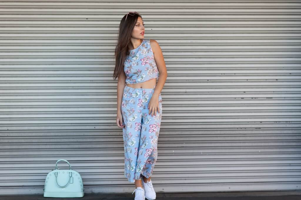 Love of mode co-ord set