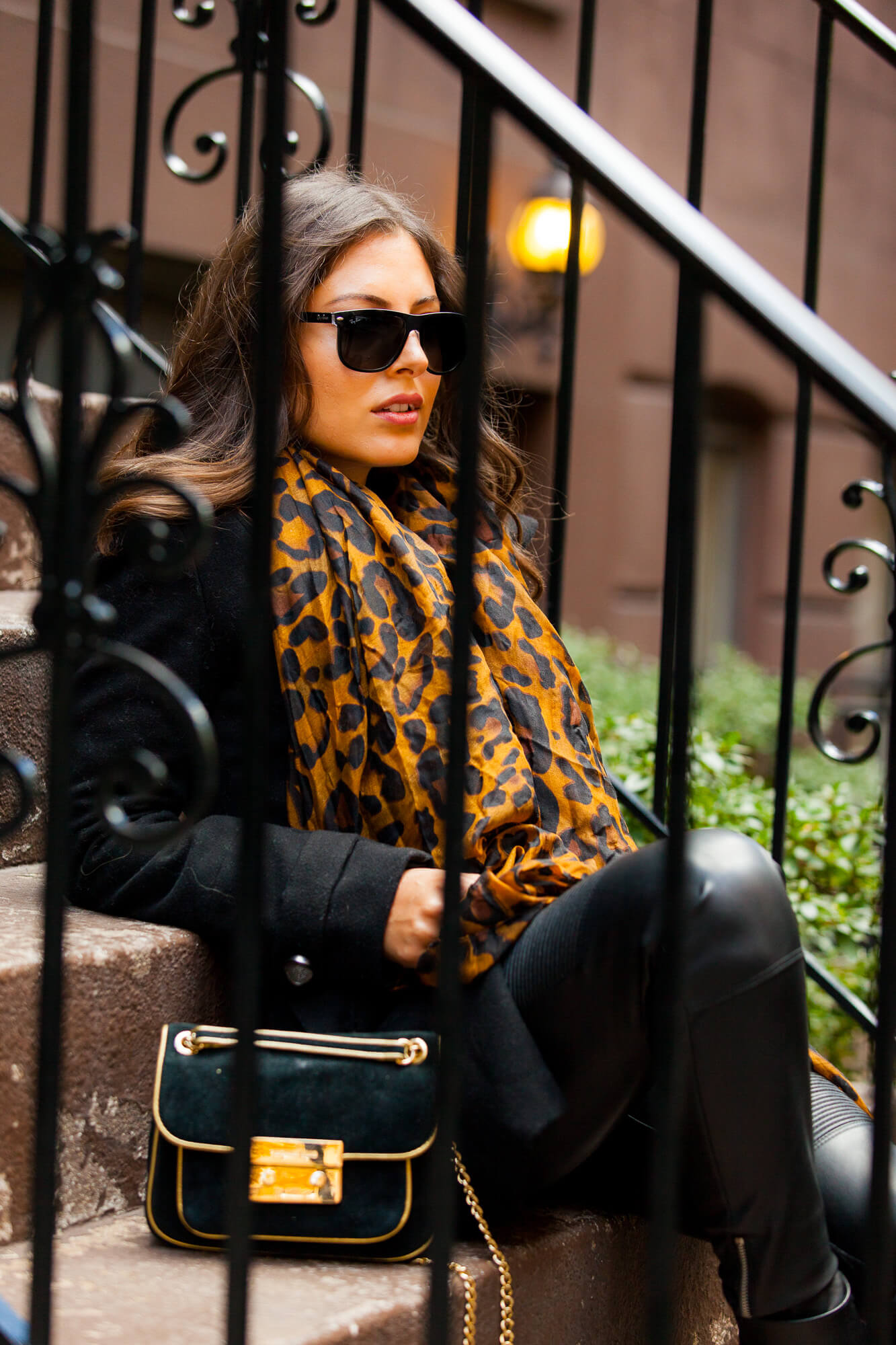 Love of Mode Fall Musts