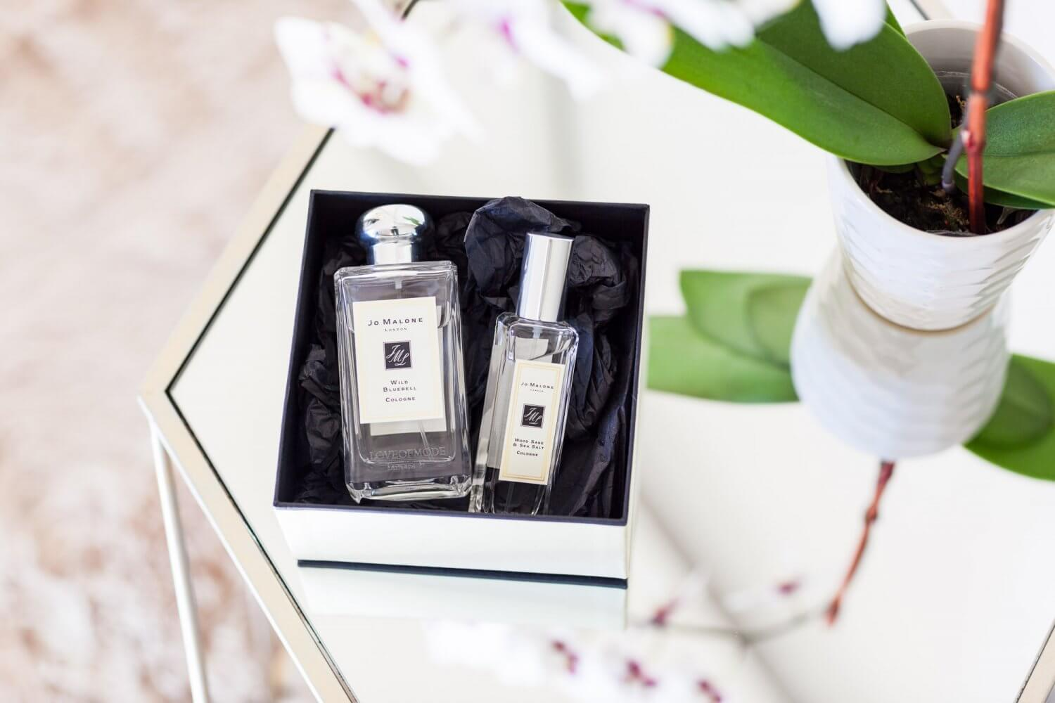 Love Of Mode Jo Malone