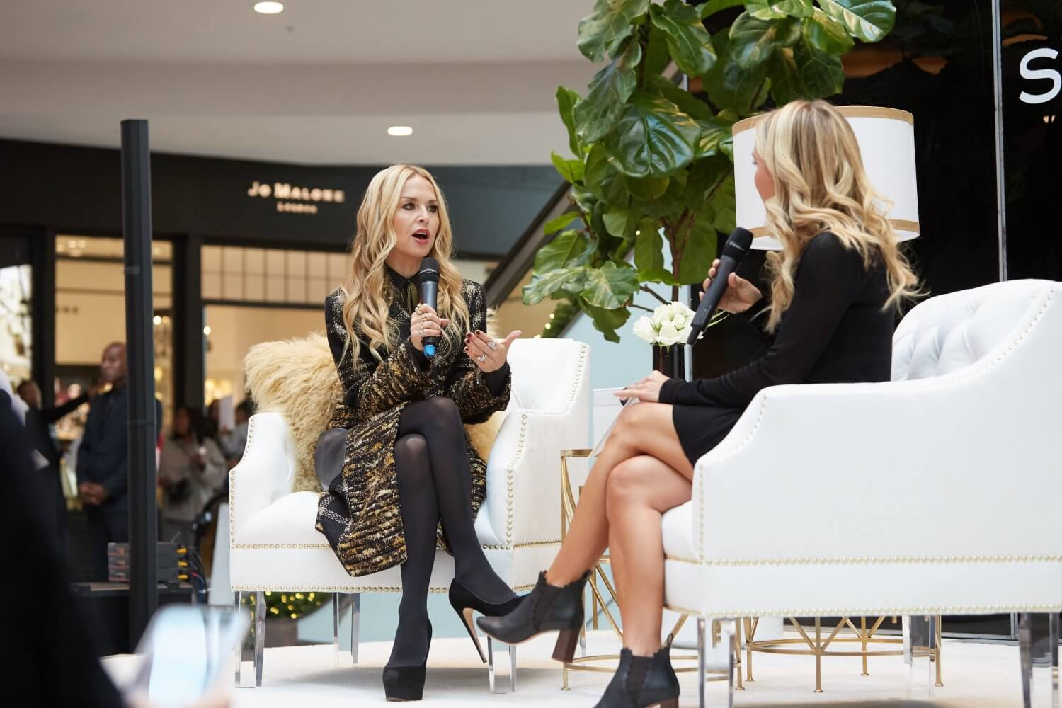 Love of mode Simon _ Rachel Zoe